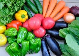 ウェルネスダイニング ベジ活スープ 野菜画像